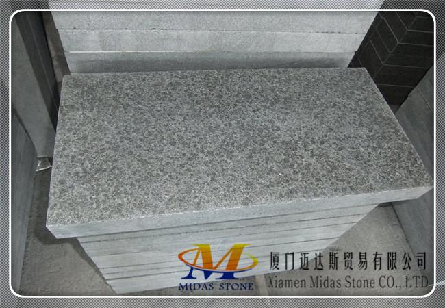 Pearl Black Granite G684