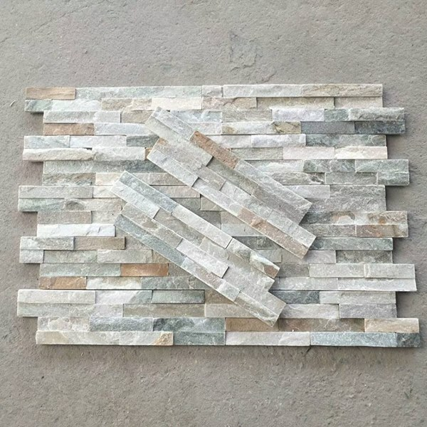 Natural Slate Culture Stone Veneer