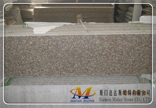 China G687 Granite Slabs