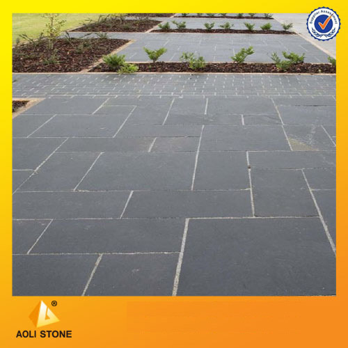 paving stone limestone block price