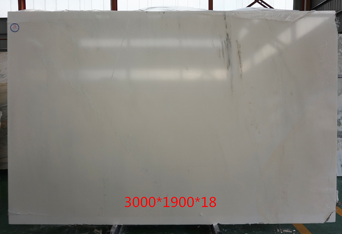 Bianco Rosa Honey White Marble Slabs
