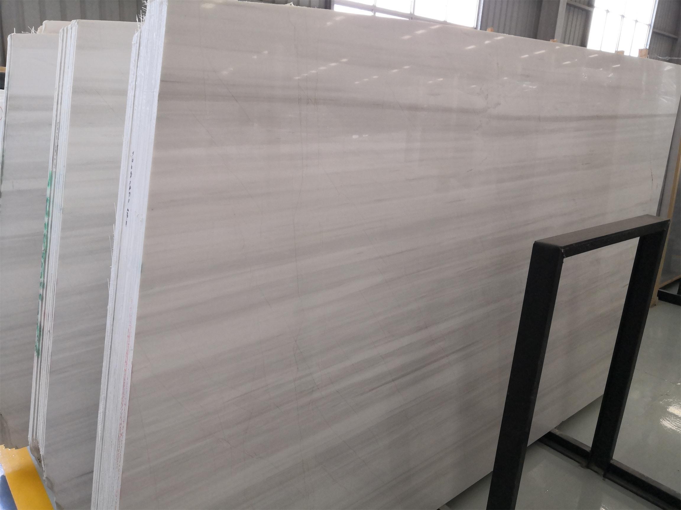 White Marble Bianco Dolomiti