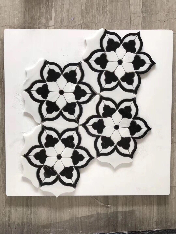 Stone Mosaic Tiles 03