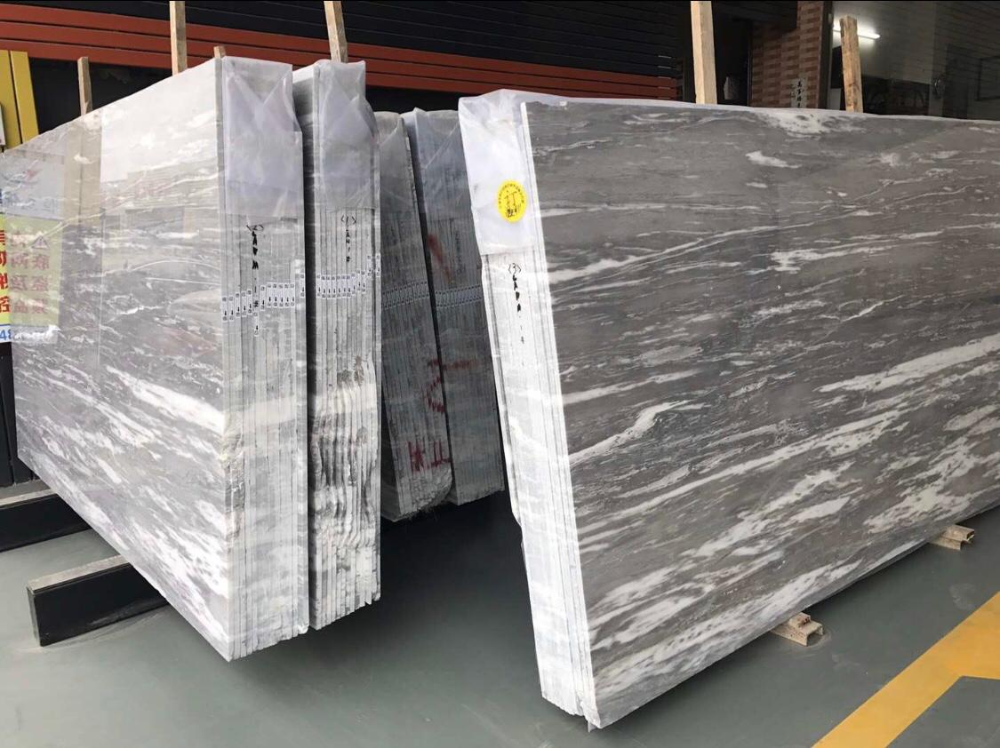 Platinium Grey