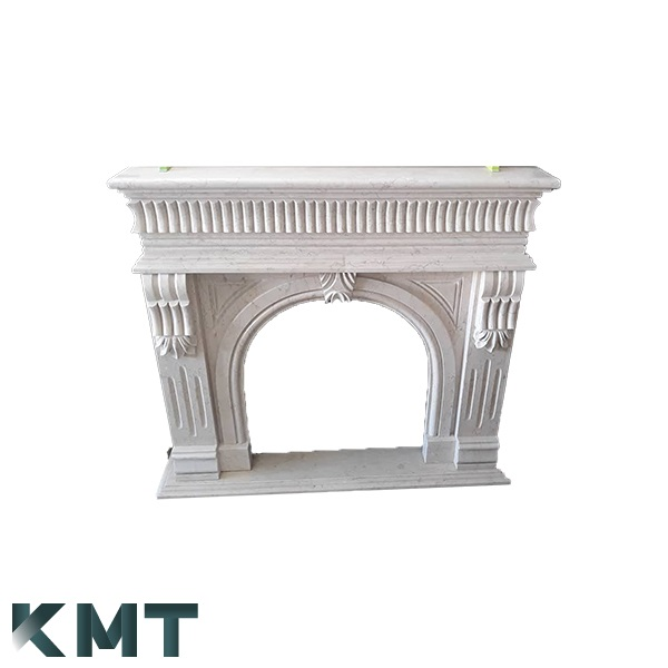 Royal Marble Fireplace F-15003