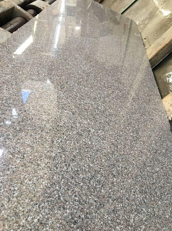 jimei g617 granite slab