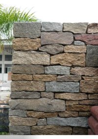 LS-55 wall stone