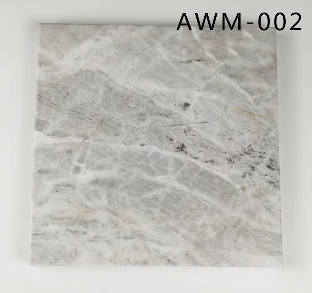Fish belly grey marble