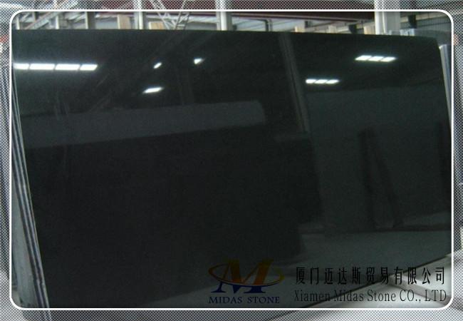 China Absolute Black Granite