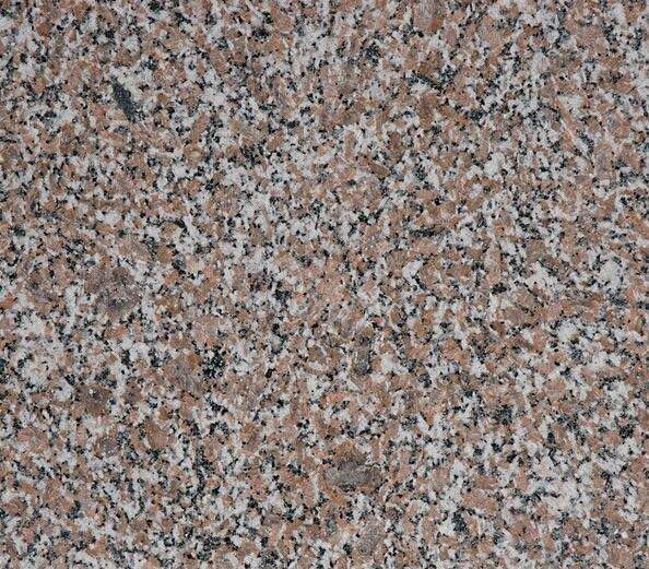 Shandong  Pink Granite