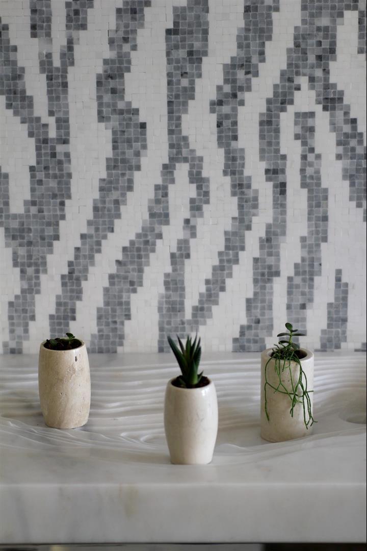CNC & Mosaics