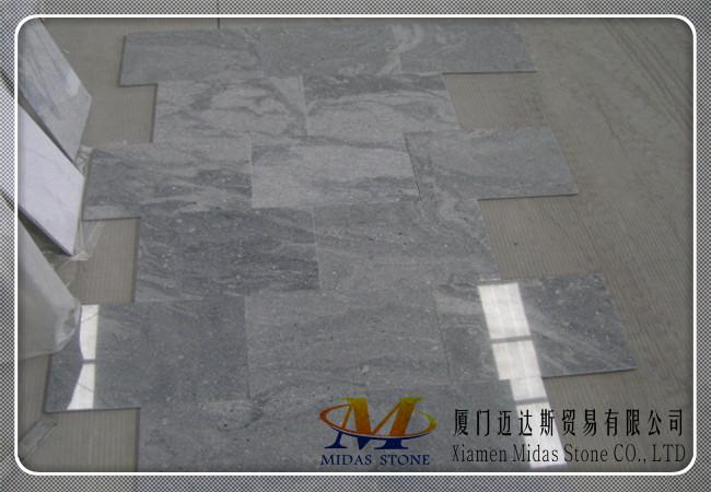 Fantasy Grey Granite Tiles