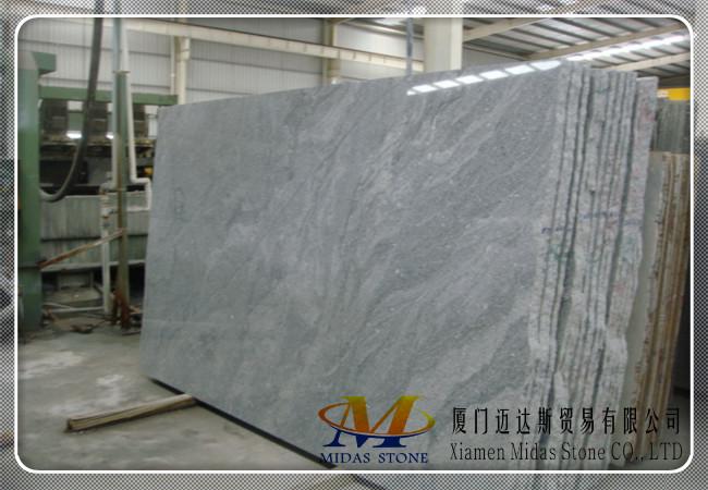 Fantasy Grey Granite Slabs