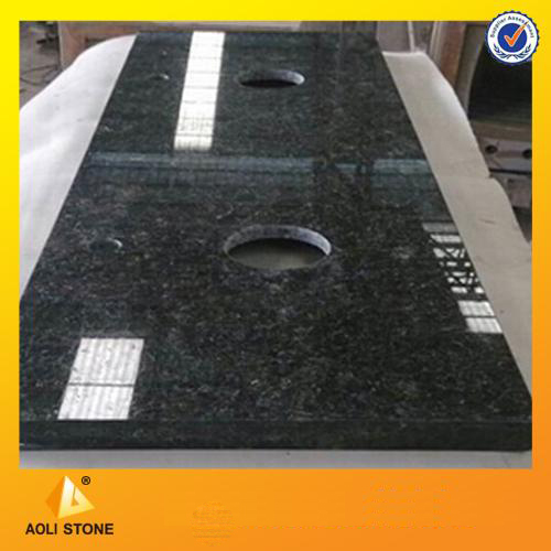 Butterfly Blue granite slab countertop for sale