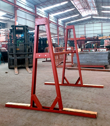 Granite Steel A Frame