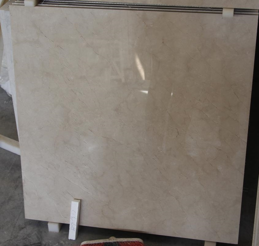 Iran Cream Marble Tile