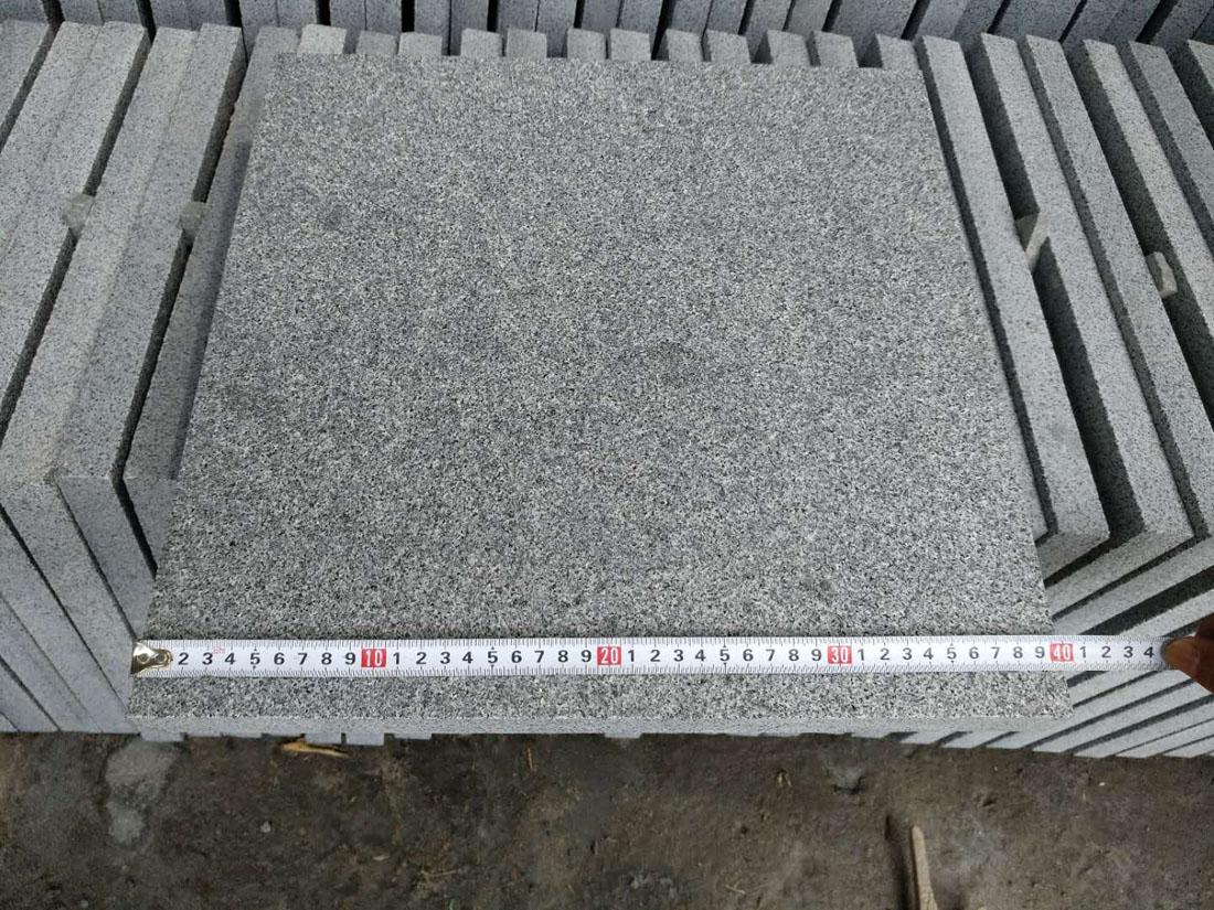 Original G654 Granite Tiles