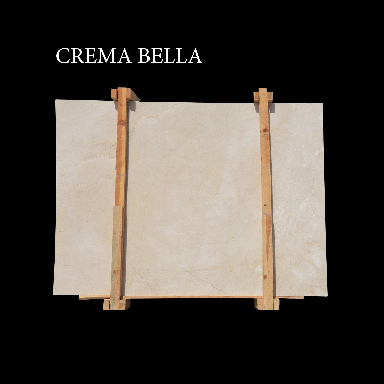 Beige Marble Slabs  Crema Bella Slabs