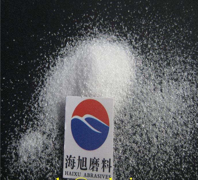 Spot Supply High Quality White Fused Alumina