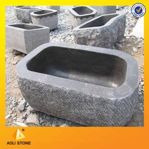 limestone bathtubs and stone bathtub