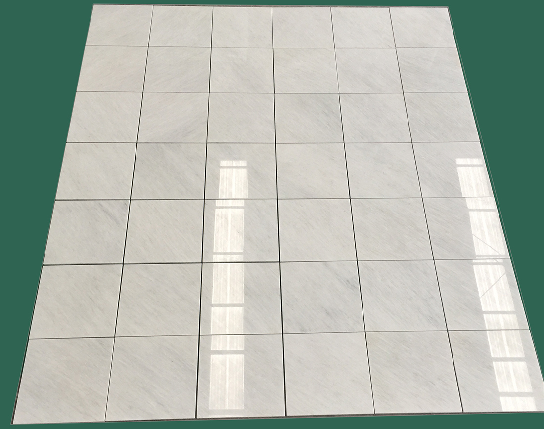 Polished Marble Slabs  Tiles  China White Marble Slabs Tiles