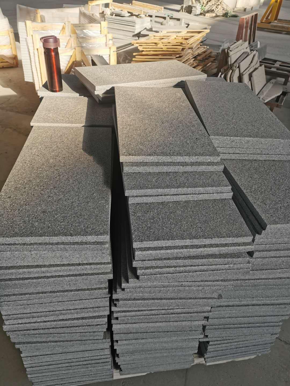 New G654 tiles