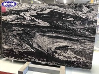 Icy Century Granite Stone Slab Tile