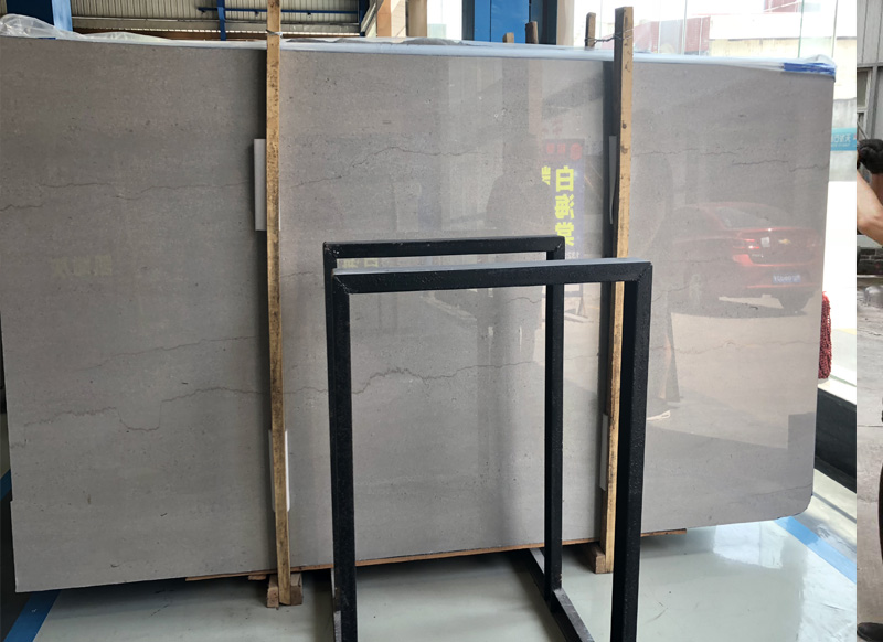 Chinese Cinderella Grey Marble