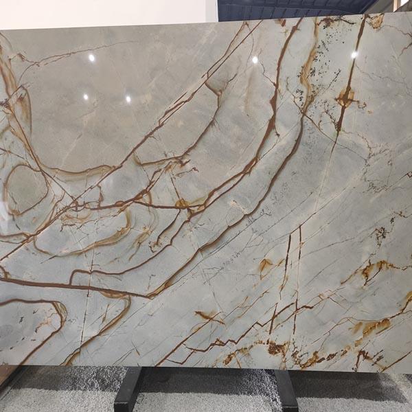 Luxury of stone