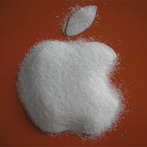 Sandblasting White Fused AluminaWhite aluminum