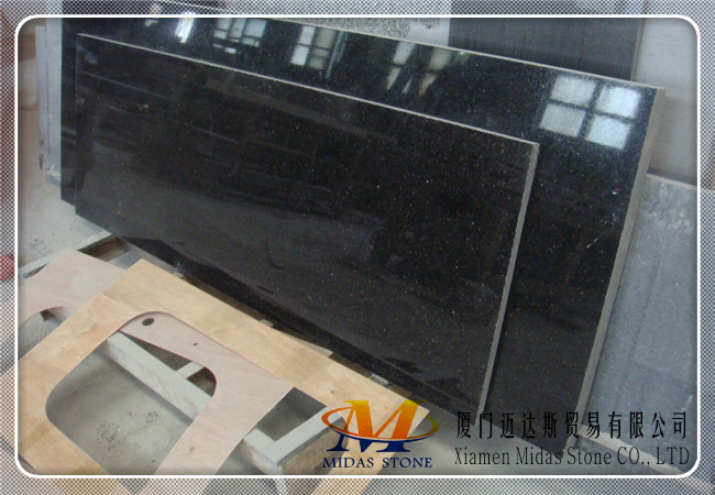 Galaxy Star Granite Tiles