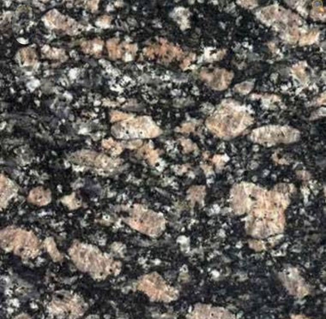 granite natural stone blocks