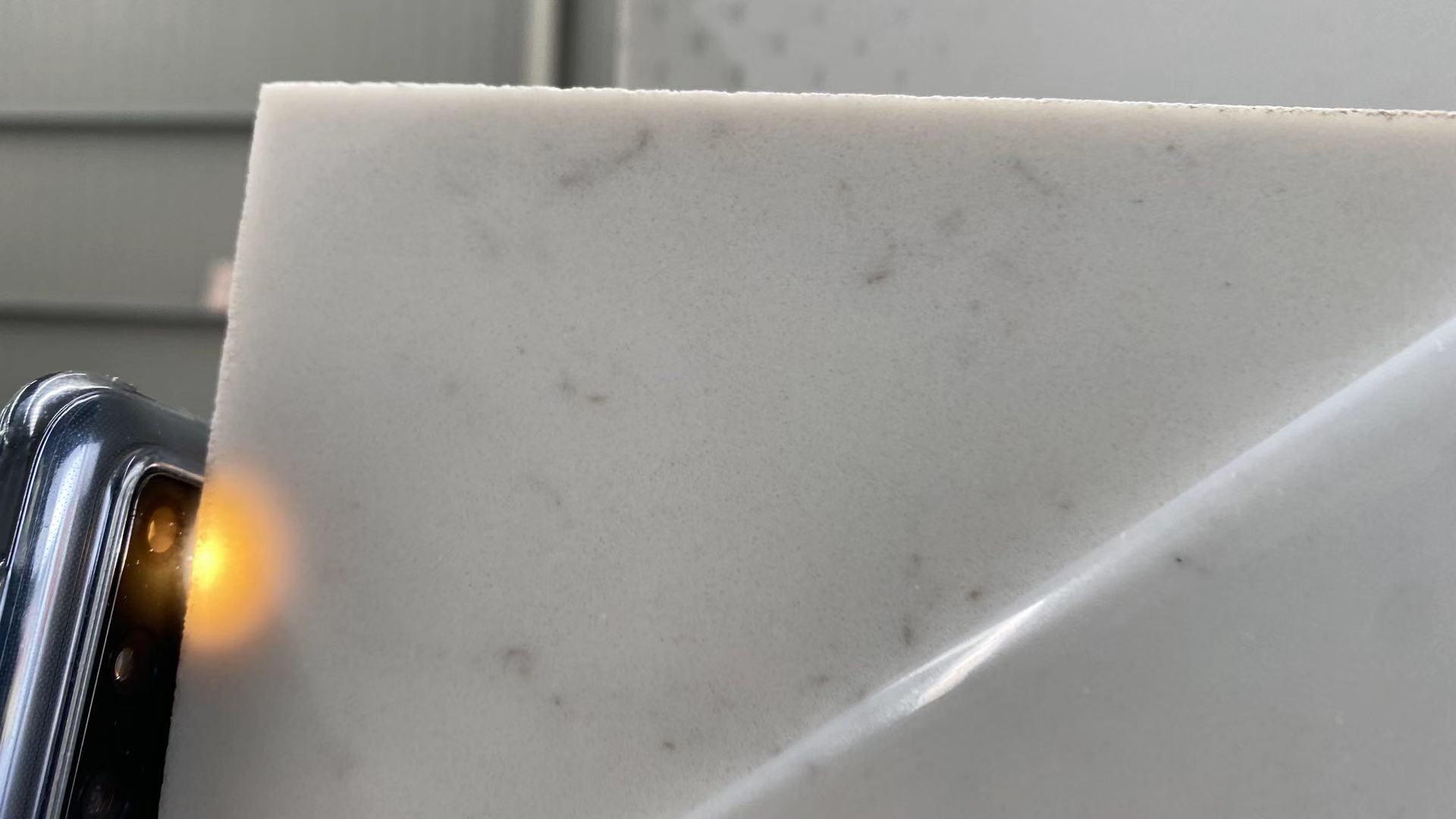 Quartz Stone Carrara 5111