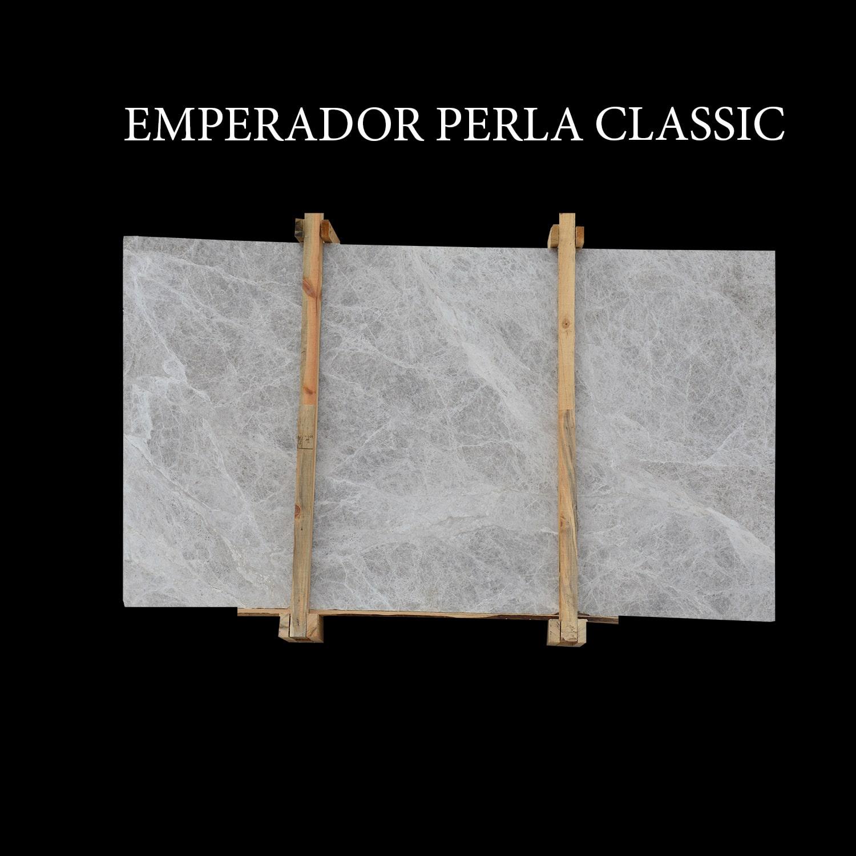 Emperador Perla Classic Slabs