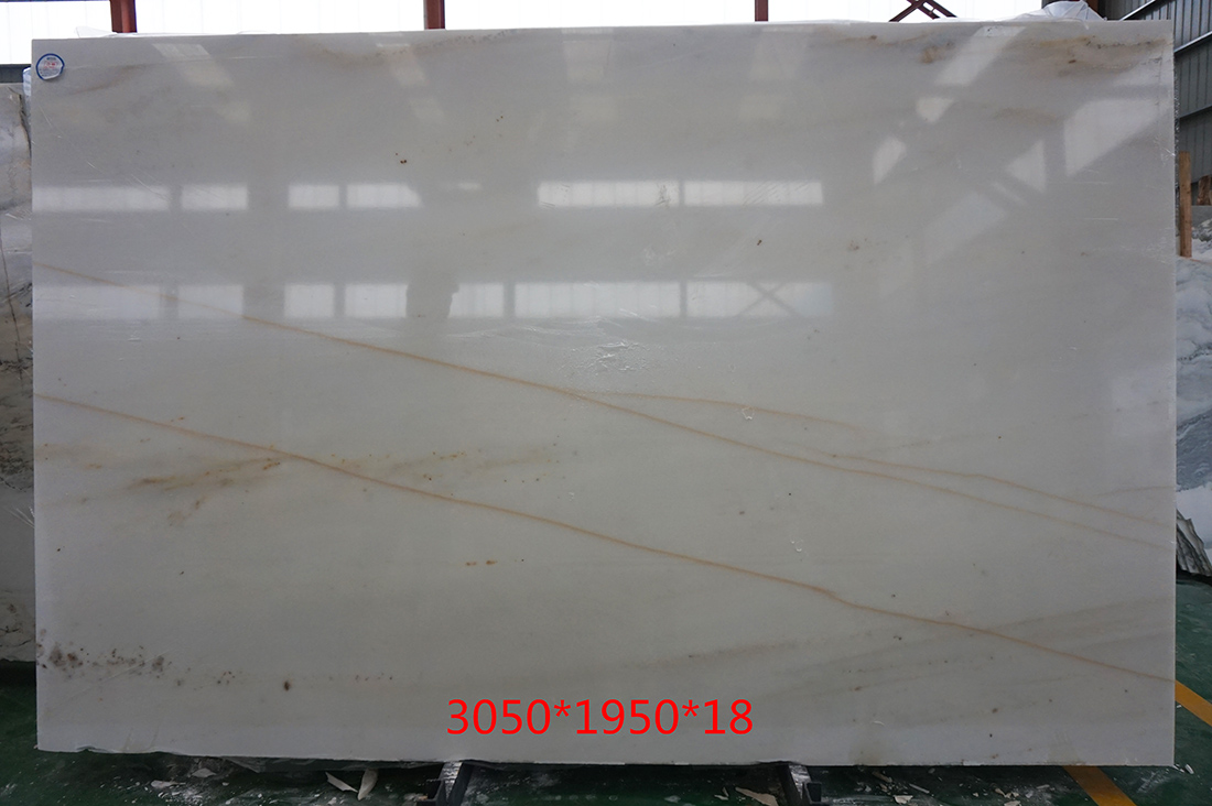 Imperial Danby Marble Slabs White