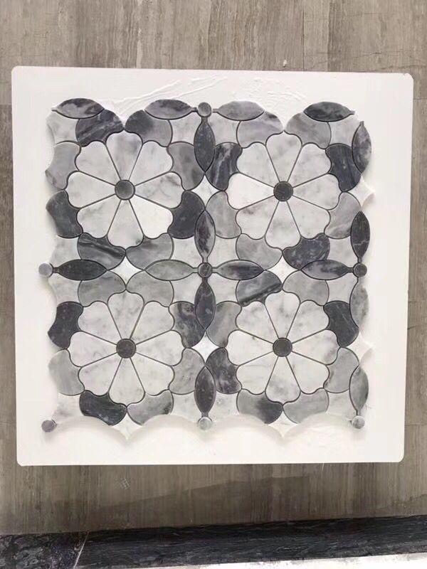 Stone Mosaic Tiles 05