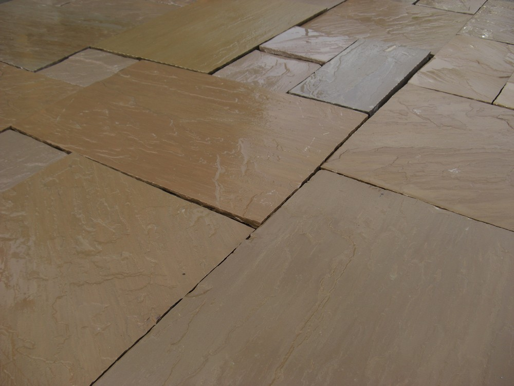 AUTOMN BROWN SANDSTONE