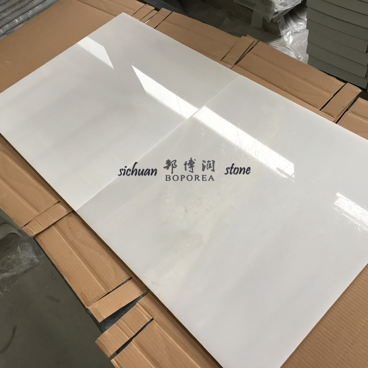 Fast delivery sunny gray marble tiles marble tile herringbone pattern with a good price