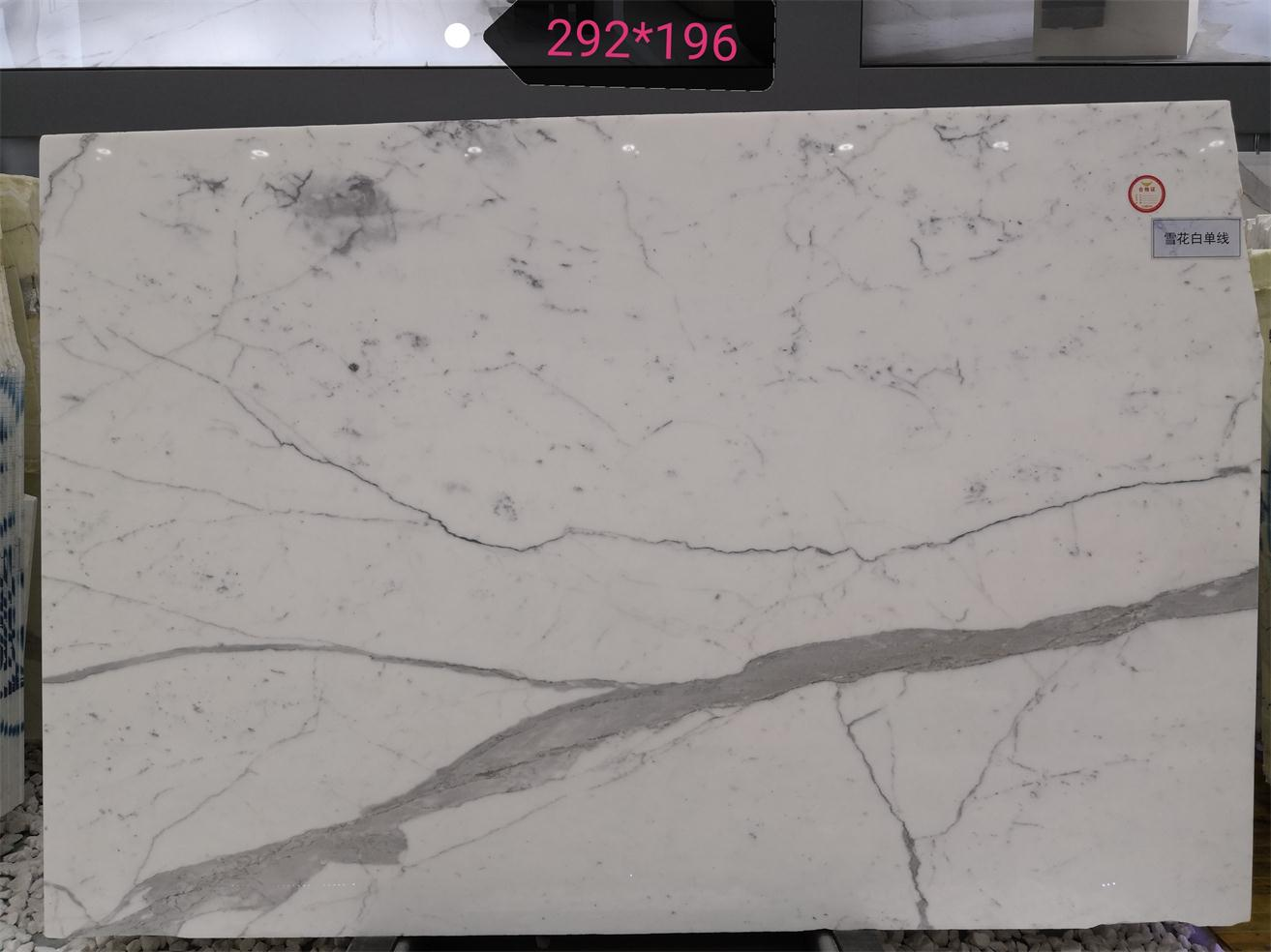 Calacatta Marble Polished Marble Slabs from Chinese Supplier