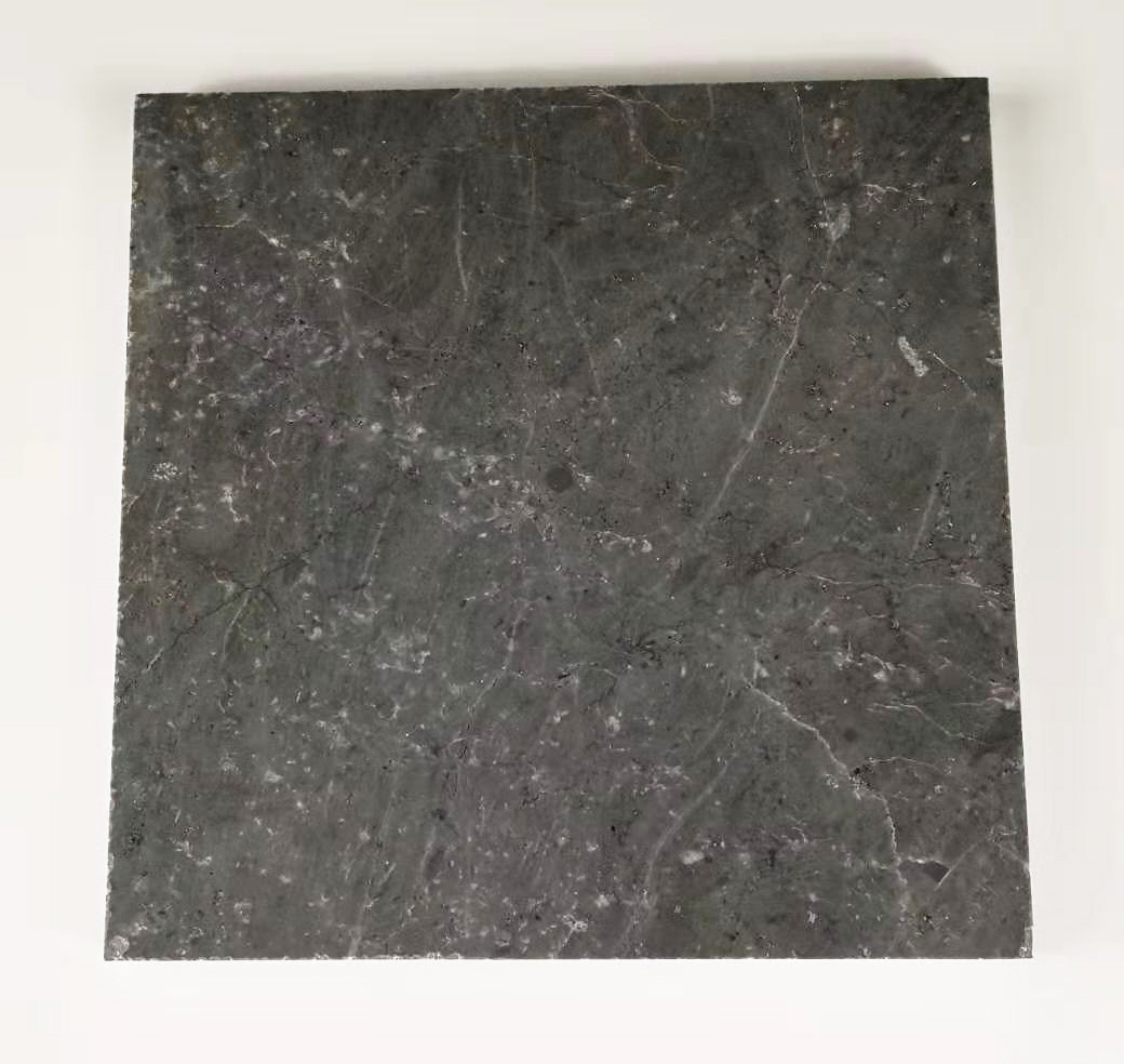 Wave Grey Piano marble china