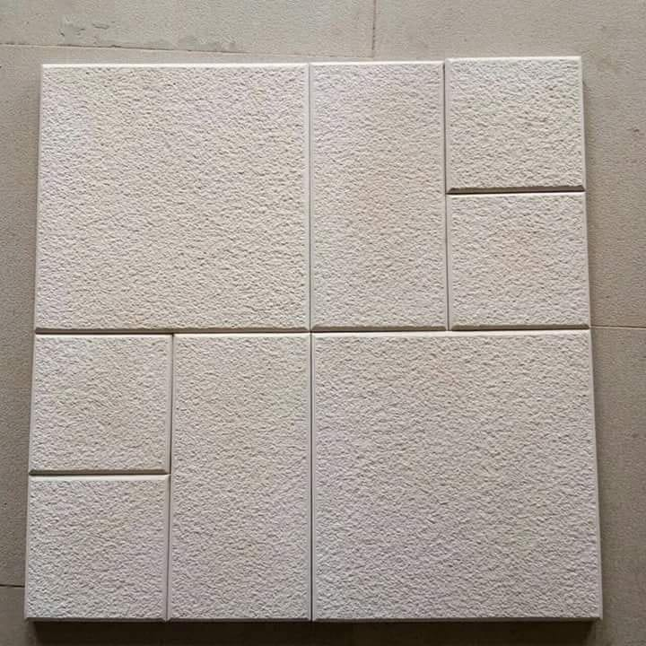 Pakistani White limestone for exterior walls