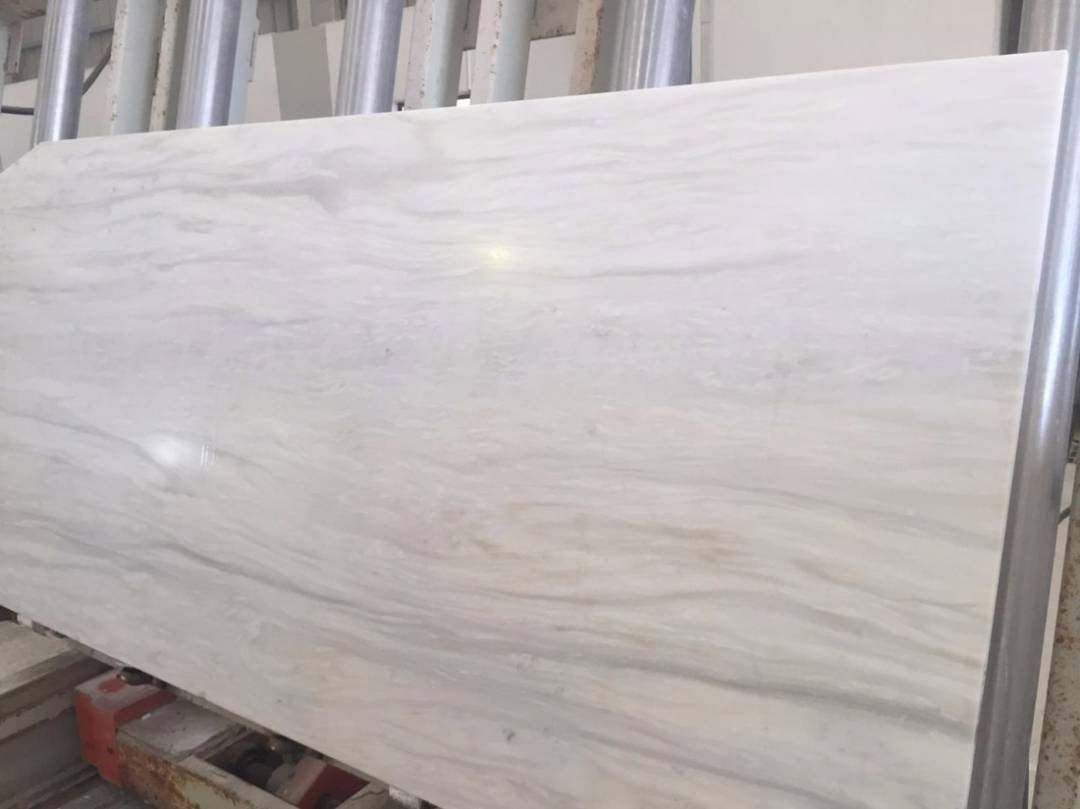 Crystal River Marble Slabs