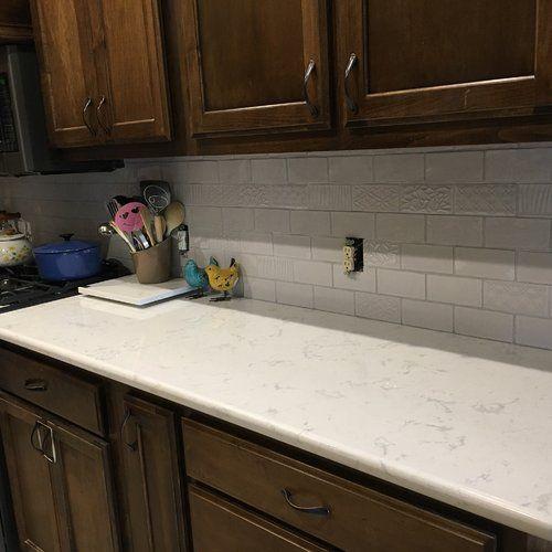 Artificial Quartz Stone for Kitchen