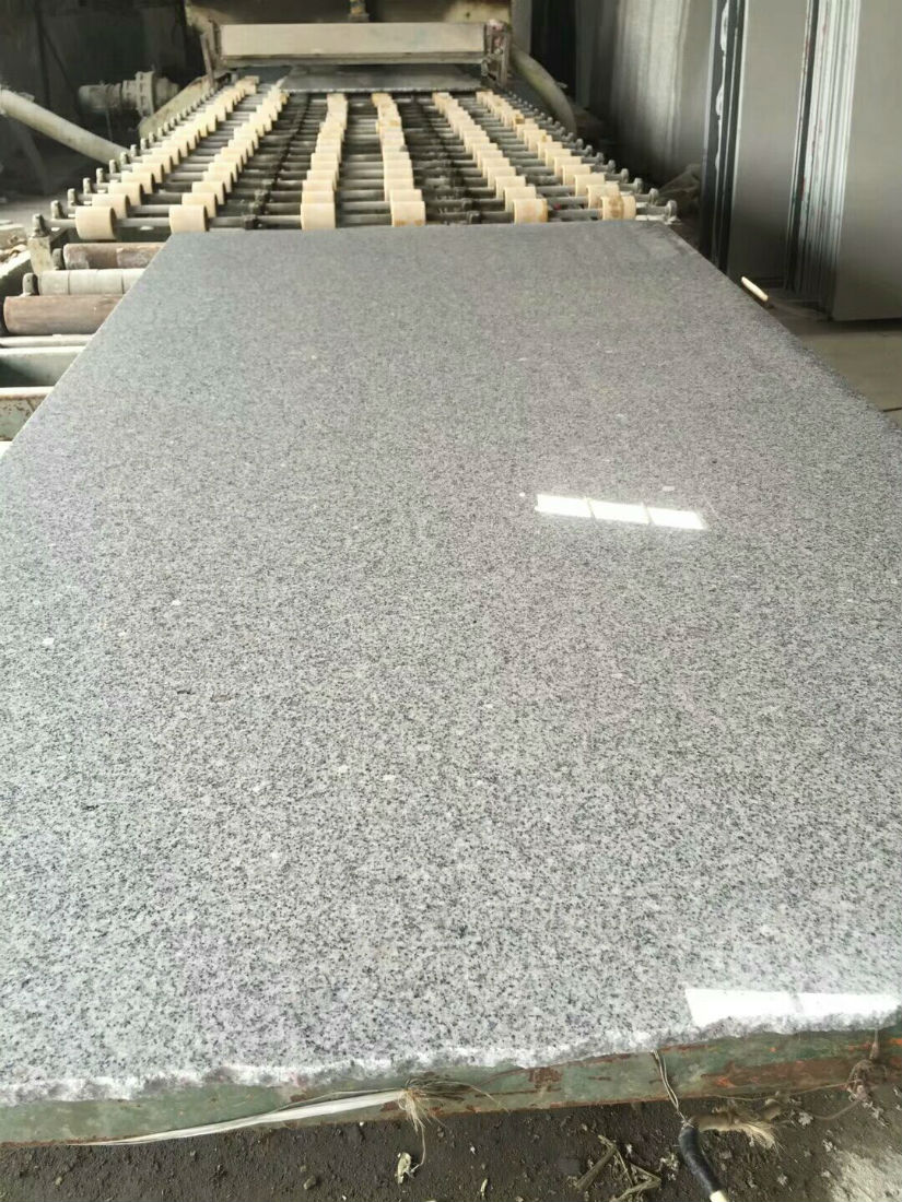 G603 China Cheap Grey Granite Slab