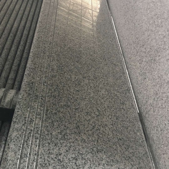 G603 Granite Stair Steps Tiles