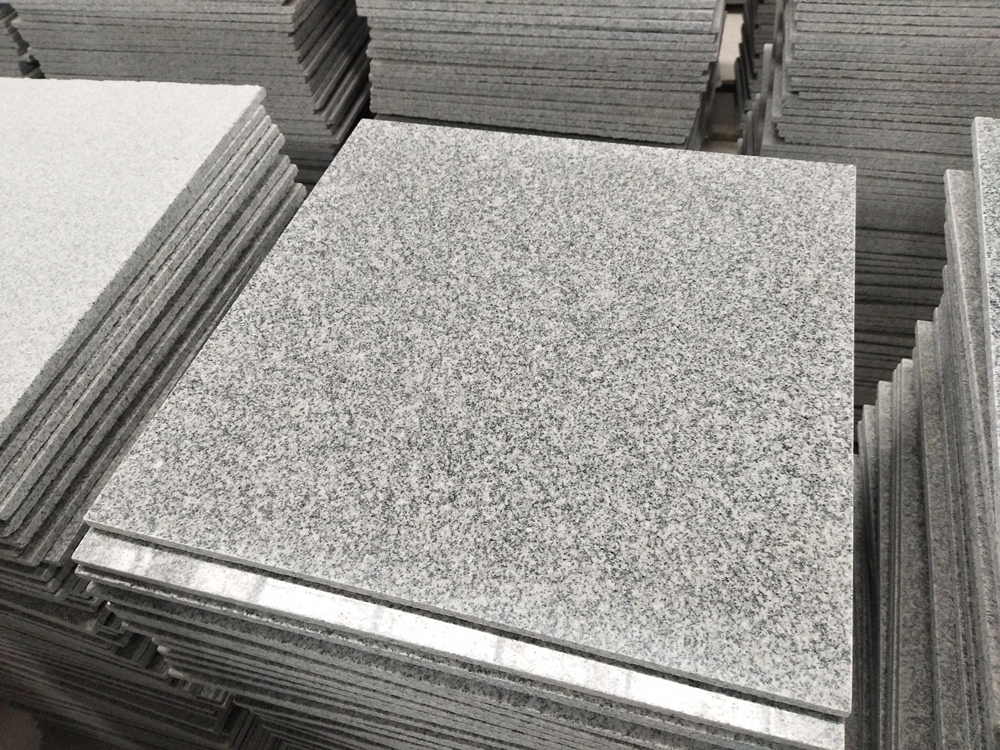 G603 grey granite tile cheap price