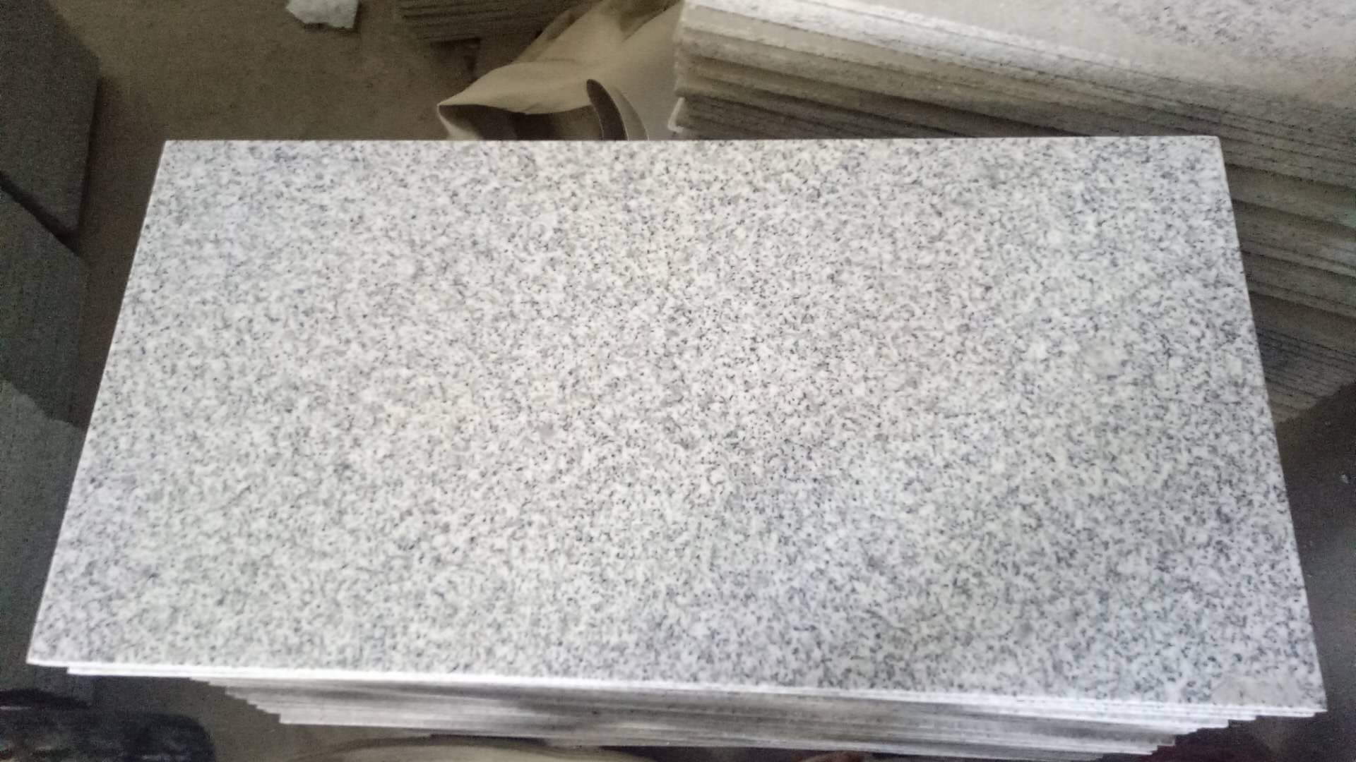 Light Grey Granite G603 Tile