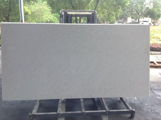 London Grey Quartz Slabs