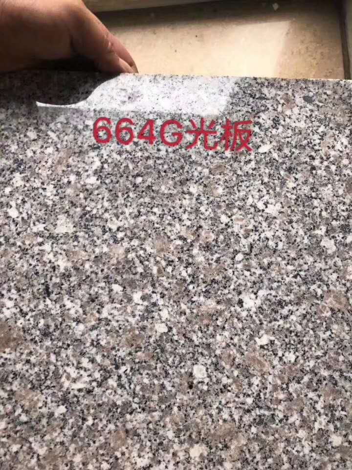 644G light plate granite china
