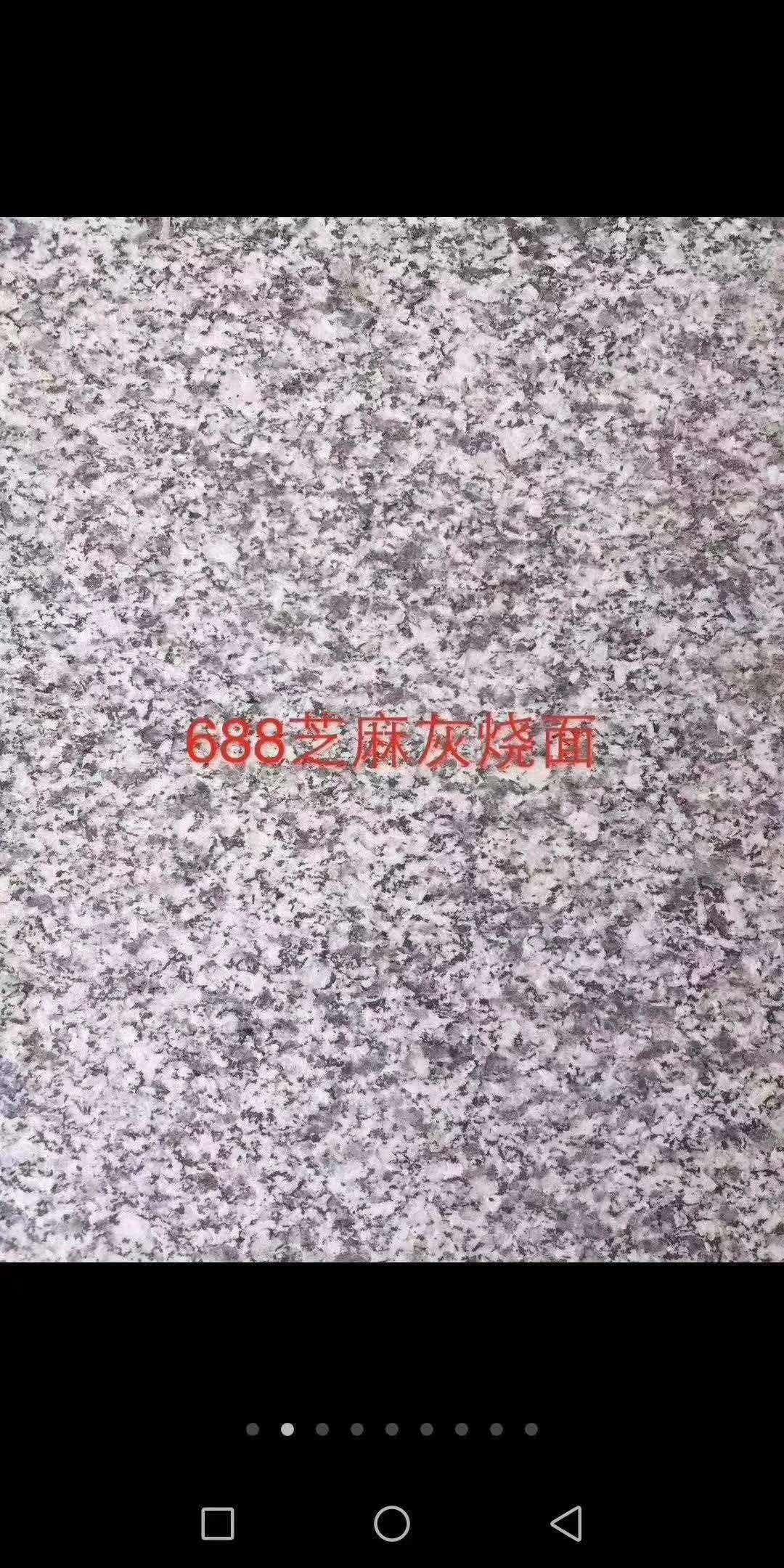 688 Sesame Granite